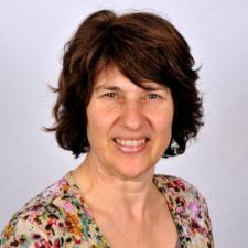 Anneke de Vries