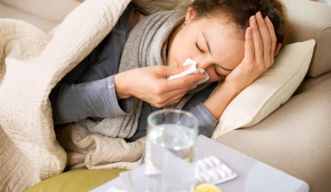 Nieuwsbericht: Voorbereiding griepseizoen 2018/2019