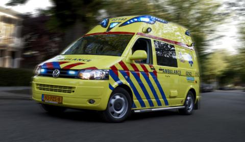 Nieuwsbericht: AZN, VWS en ZN ondertekenen actieplan Ambulancezorg