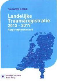 Nieuwsbericht: Symposium Landelijke Traumaregistratie
