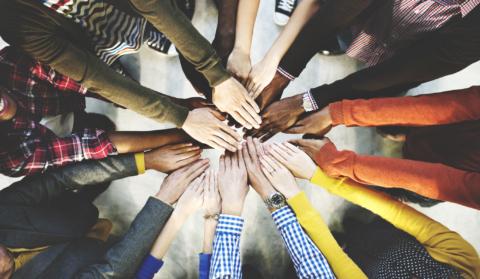 Nieuwsbericht: Samenwerken en samen werven in
